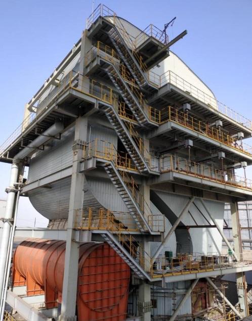 唐山瑞丰钢铁集团有限公司